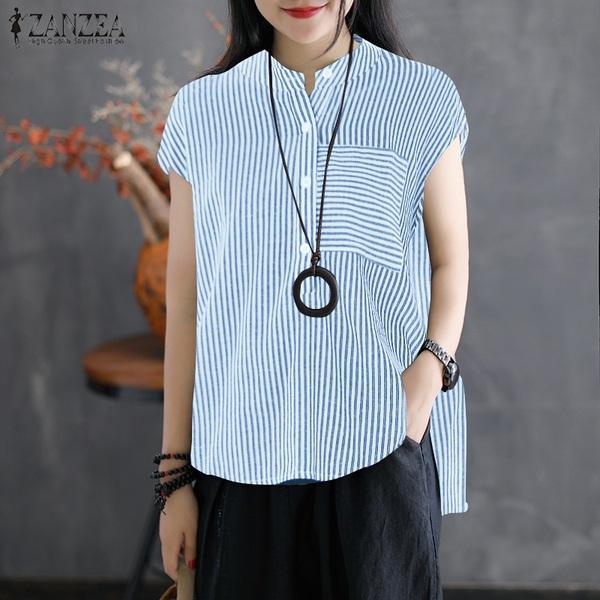 חולצה קצרה לנשים- 2019