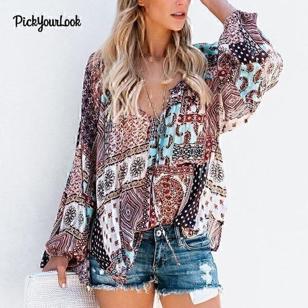 חולצה מושלמת לים- 2019