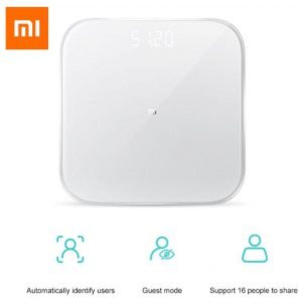 משקל דיגיטלי חכם מבית Xiaomi