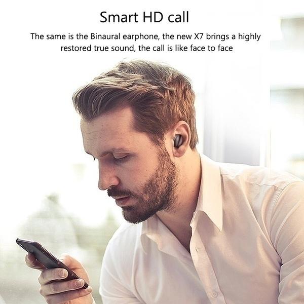אוזניות Touch TWS