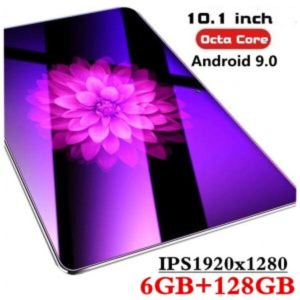 טאבלט-מחשב מיני 10.1 אינץ', דור 3/ דור 4 אנדרויד