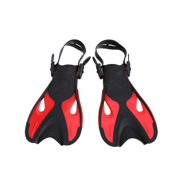 סנפירי גומי מתכווננות לשחייה- בהתאמה לילדים ולמבוגרים