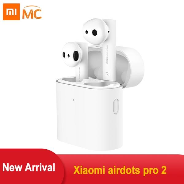 אוזניות Xiaomi Airdots Pro 2