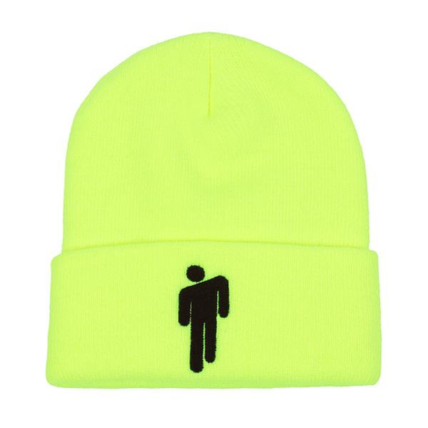 כובע היפ-הופ Billie Eilish