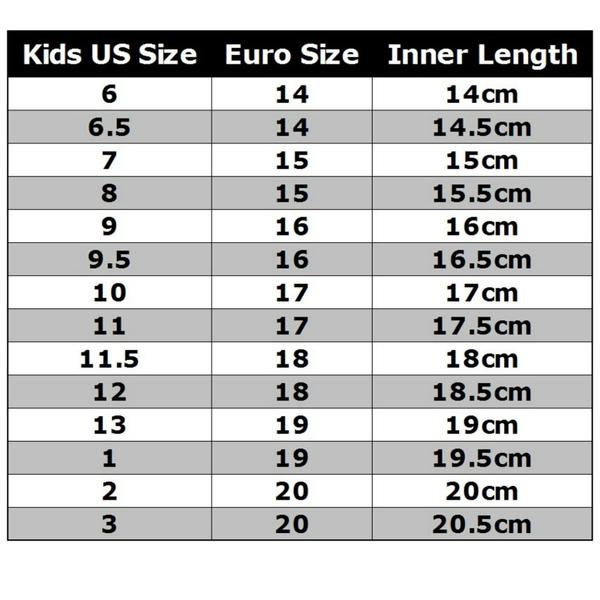 מגפי גומי PVC לילדים