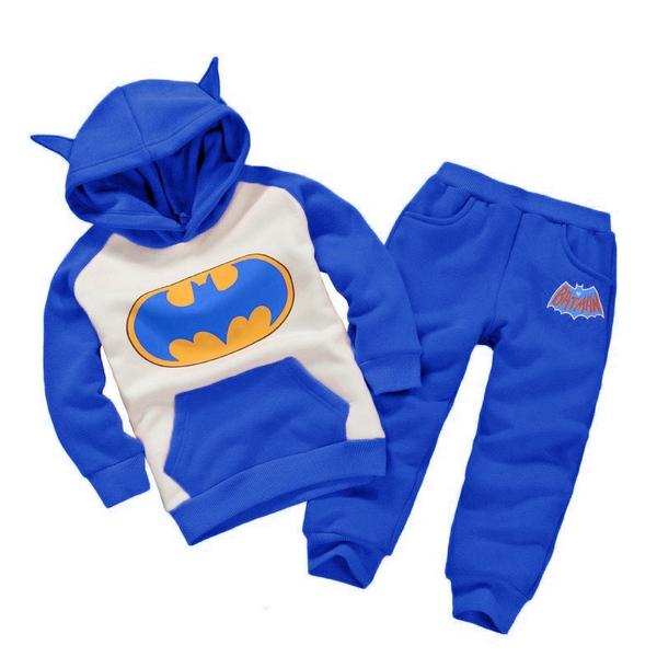 חליפת גן גיבורי על באטמן, ספיידרמן