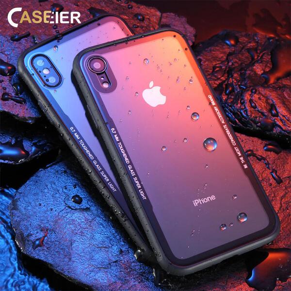 כיסוי טלפון מתקדם למכשירי אייפון