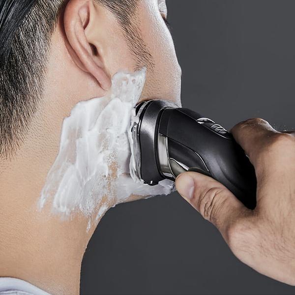 מכונת גילוח Xiaomi SO WHITE
