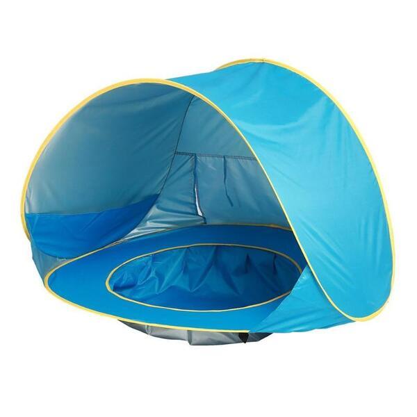 בייבי אוהל לבייבי שלך