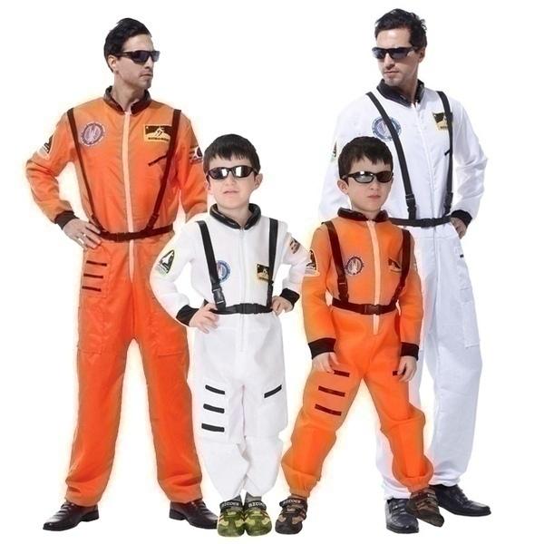 תחפושת אסטרונאוט לילד/ למבוגר