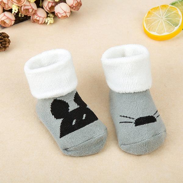 נעלי בית גרב לילדים
