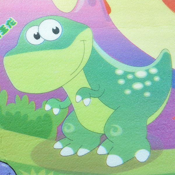 משטח פעילות דינוזאור לתינוקות