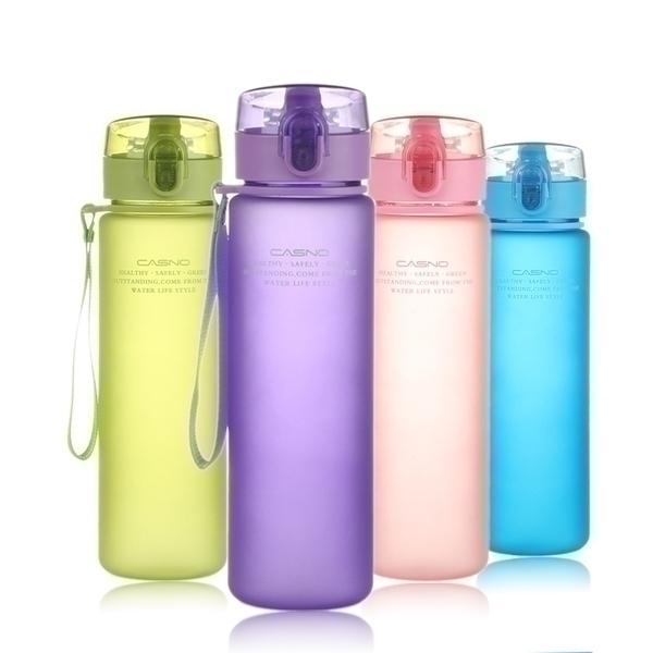 בקבוק מים לבית הספר ולגן