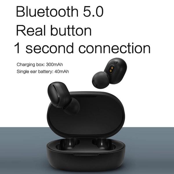 אוזניות Xiaomi Redmi AirDots