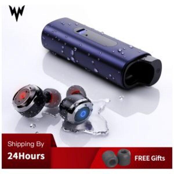אוזניות TWS Whizzer