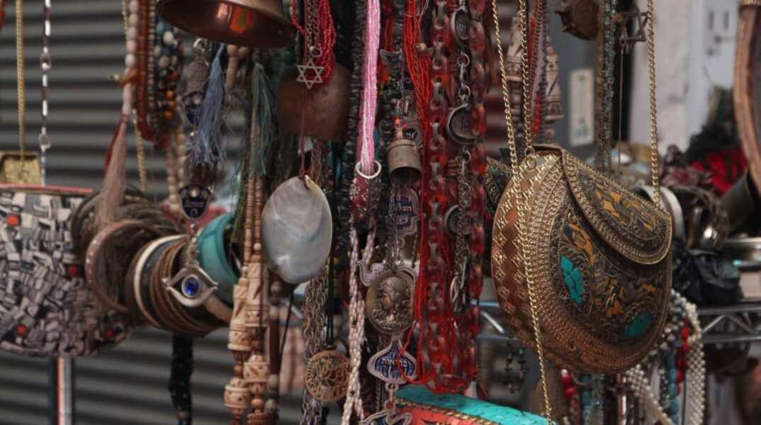 משוק לשיק – סיור טעימות בשוק הפשפשים ביפו