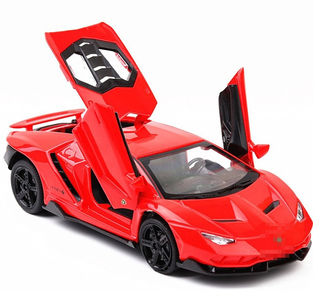 מכונית ספורט סופר מגניבה