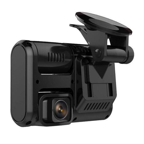 מצלמת רכב מבית Pruveeo