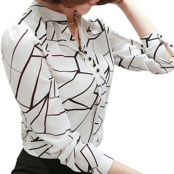 חולצת נשים אלגנטית