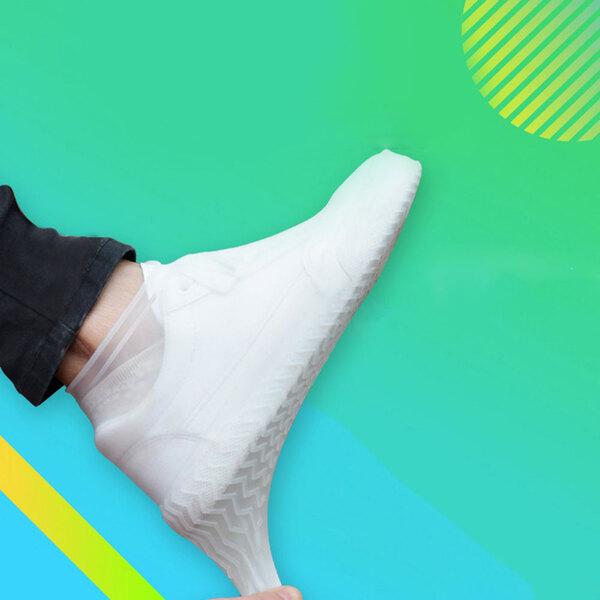 כיסויי נעליים מסיליקון