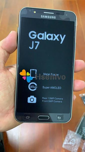 סמסונג גלקסי J7 מקורי מחודש