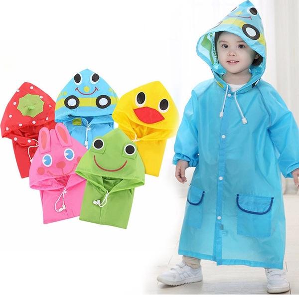 חליפת סערה ילדים