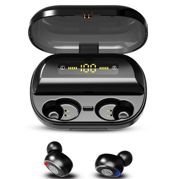 אוזניות טאצ' TWS H&A