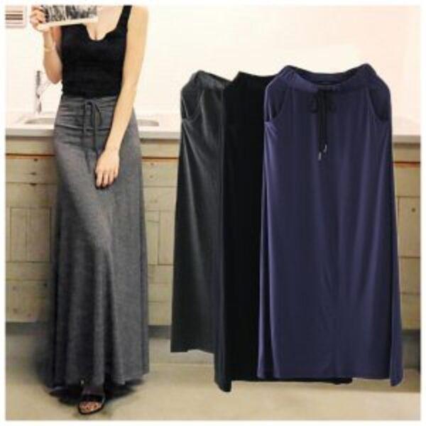 חצאית נשים ארוכה