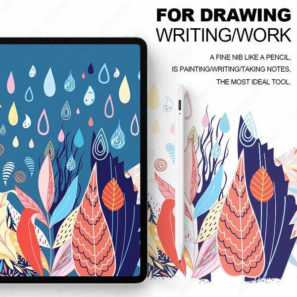 עט לאייפד לציור/ כתיבה/ שרטוט