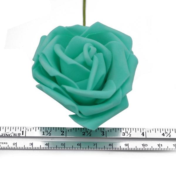 זר בוקה פרחים לכלה או לעיצוב