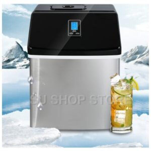 מכשיר לייצור קרח