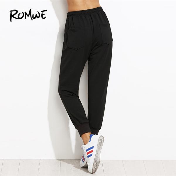 מכנסי ריצה נשים