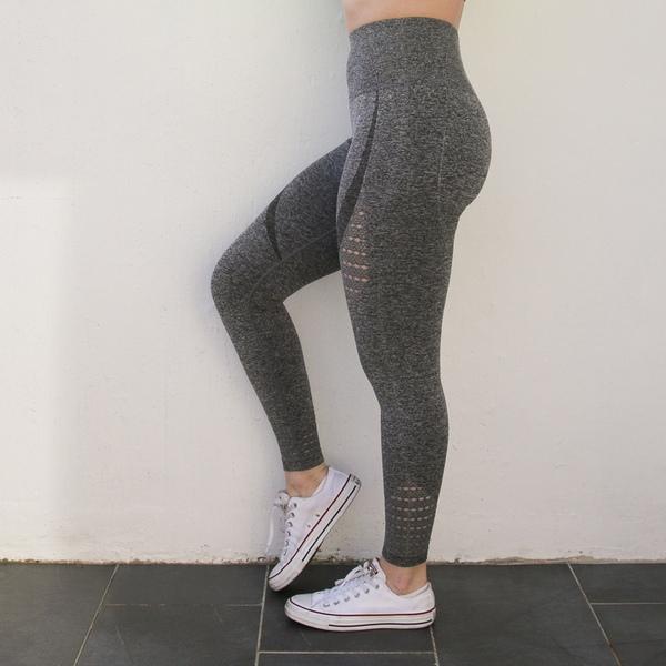 מכנסי טייץ לריצה ולכושר