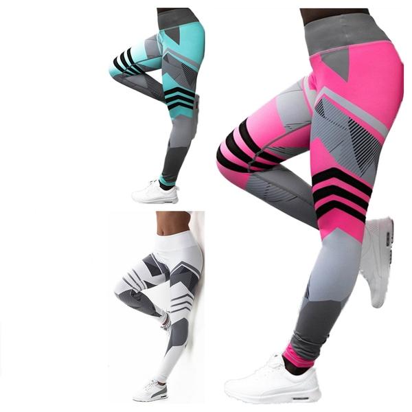 כושר תמיד באופנה – טייץ/ מכנסי ריצה נשים