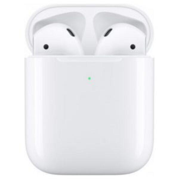 אוזניות Apple AirPods 2019