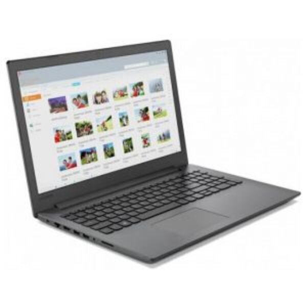 מחשב נייד – Lenovo IdeaPad 130-15IKB 81H700AUIV