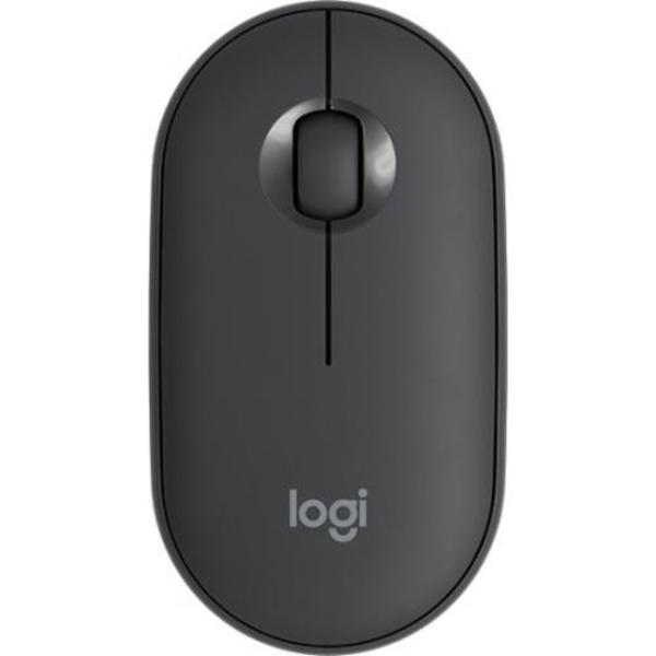 עכבר אלחוטי Logitech Pebble M350