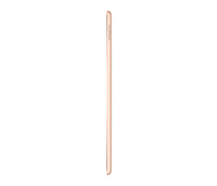 """אייפד Apple iPad 10.2"""" 32GB Wi-Fi בצבע זהב"""