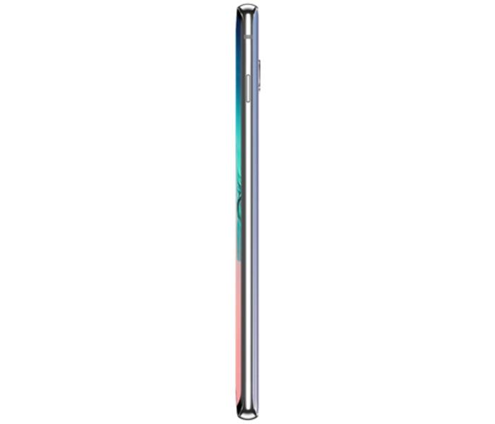 סמארטפון סמסונג גלקסי S10 128GB  בצבע לבן