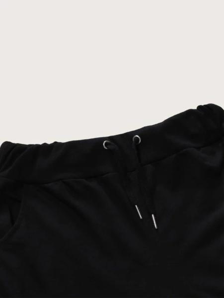 מכנסי טרנינג NASA לגבר