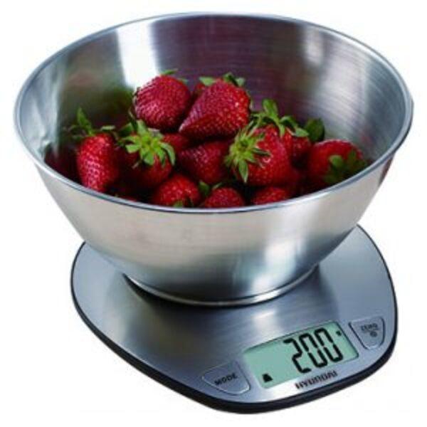 משקל מזון דיגיטלי יונדאי HASC-4350