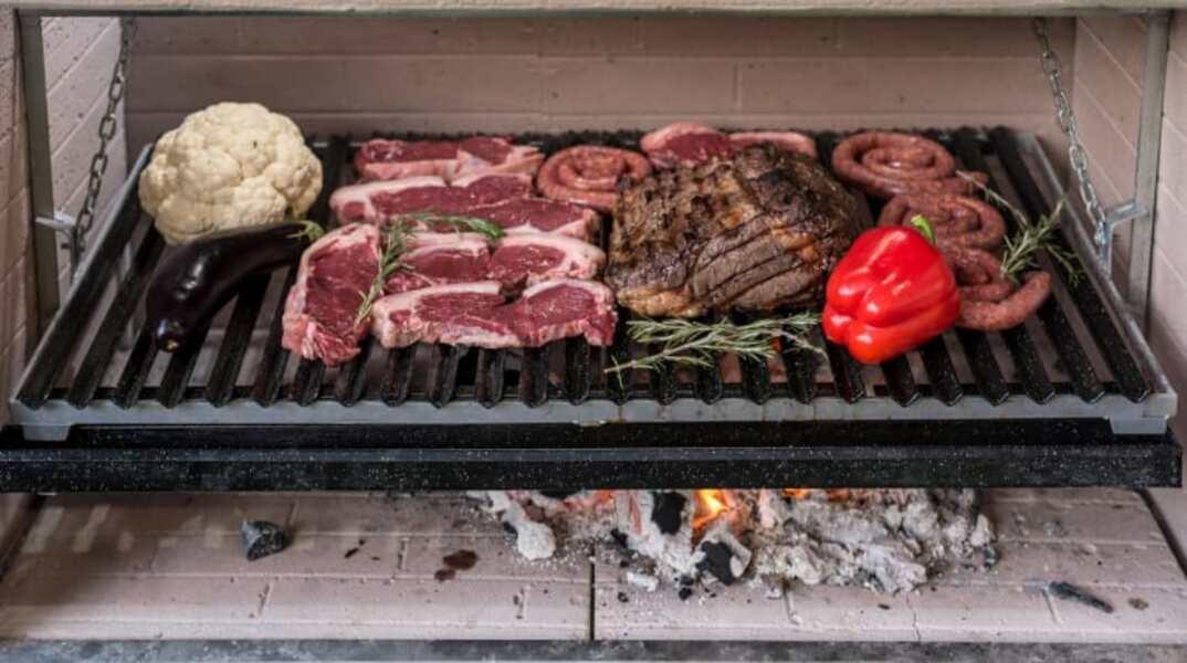 דרום אמריקה על הצלחת – סדנת בשרים עם שף שגיא