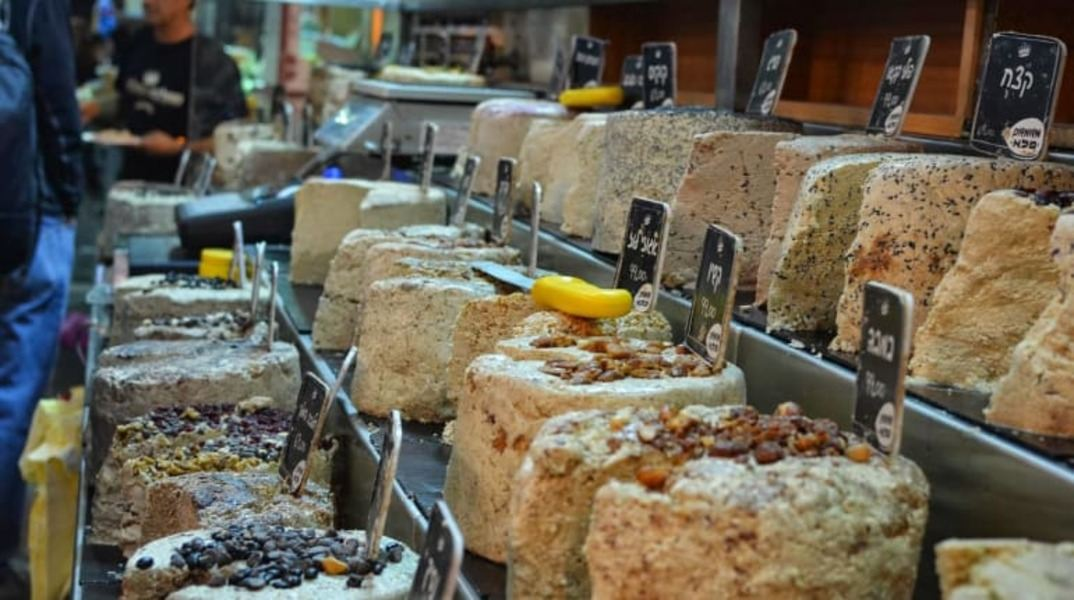 מעורב ירושלמי: סיור טעימות בשוק מחנה יהודה ובנחלאות