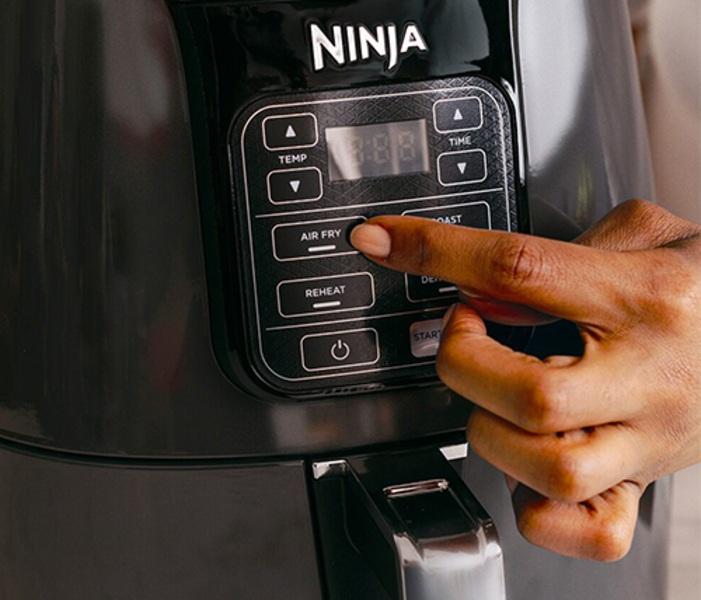 סיר טיגון חשמלי Ninja Air Fryer AF100