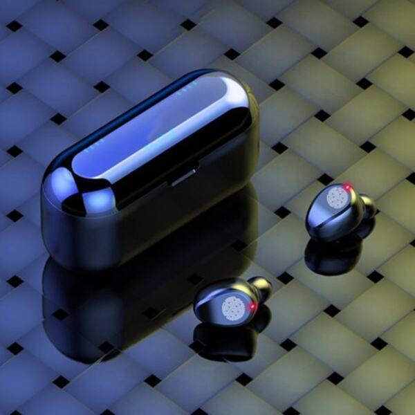 אוזניות TWS Bilikay F9