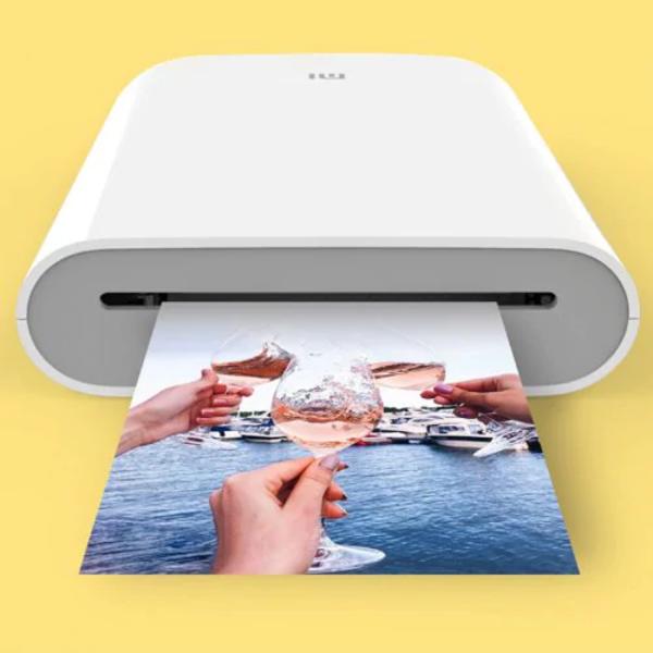 מדפסת כיס לתמונות Xiaomi