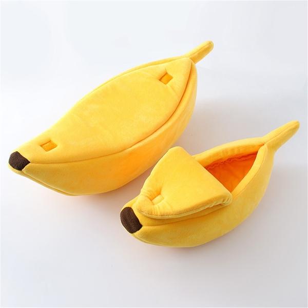 נסט בננה לחיות מחמד ולגורים