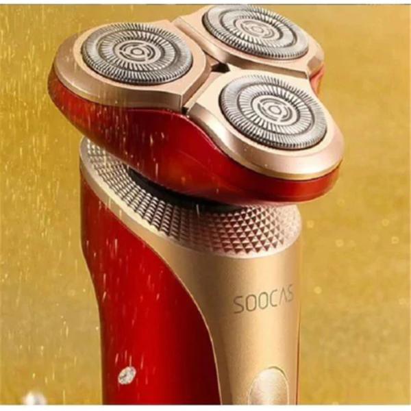 מכונת גילוח נטענת Xiaomi