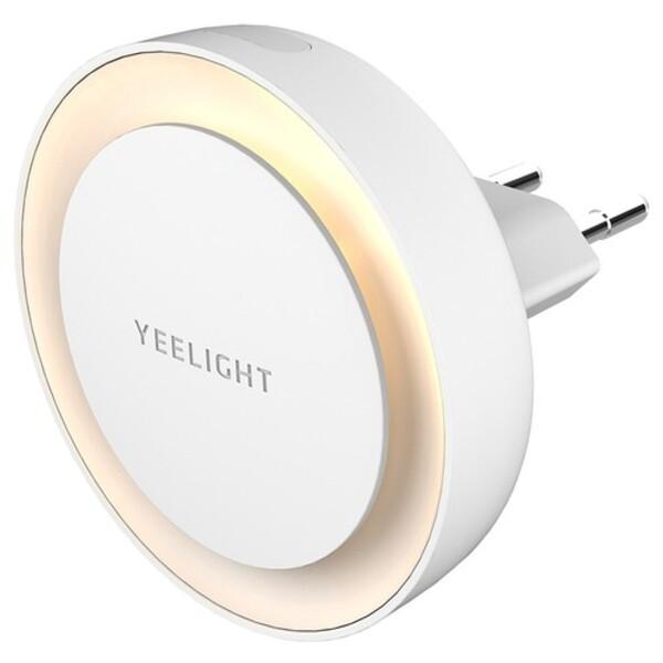 מנורת לילה Xiaomi Yeelight חכמה עם תקע