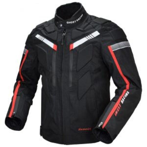 מעיל אופנוענים